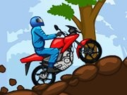 Forest Ride - Bike Games - Car Games