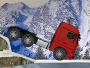 Truck Trial Winter Game