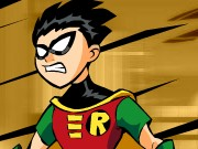 Teen Titans : One On One Game
