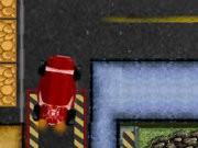 Hot Rod Parking - Car Parking Games - Car Games