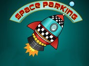 Space Parking - Other Games - Car Games