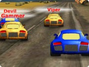 On the Wheels - Car Racing Games - Car Games