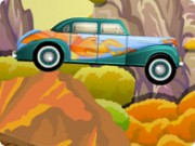 Hot Rod Mania Game