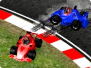 Tiny F1 - Car Racing Games - Car Games