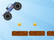 Super Awesome Truck - Car Racing Games - Car Games