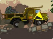Army Transport Game
