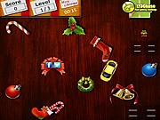 Christmas Car Parking - Car Parking Games - Car Games
