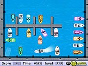 Park The Boat - Other Games - Car Games