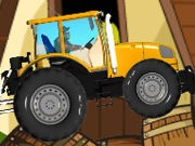 Tractor Racer - Car Racing Games - Car Games