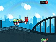 Cars Transporter 2 Game