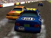 Supermaxx Racer 3D Game