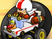Mellowbrook mega Ras - game balap mobil - mobil game
