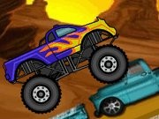 Truk Mayhem - game balap mobil - mobil game