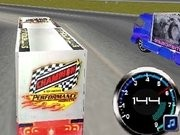 18Wheeler Truck 3D Game