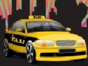 New York Taxi Parking - auto parkeren spelen - auto spelletjes