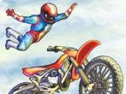 Devilish Moto Trial - Bike Games - Car Games