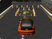 Parking City Style - Car Parking Games - Car Games