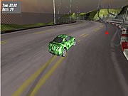 Sliding Little - Car Racing Games - Car Games