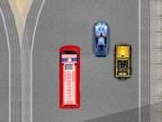 Rush N Rescue - Car Racing Games - Car Games