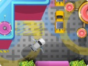 Carplane Parking Game