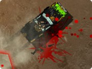 Red Road Rage - Car Racing Games - Car Games