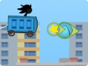 Potty Racers 4 - game balap mobil - mobil game