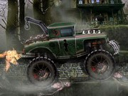 Grave Digger Truck - Car Racing Games - Car Games