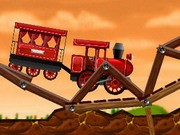Dynamite Train - Car Racing Games - Car Games