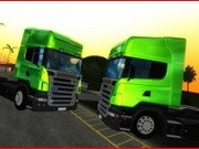 Truck Racing 2 - Car Racing Games - Car Games