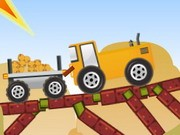 Markt Truck 2 - Other Games - Auto-Spiele