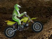 Jeu Dirt Bike Masters