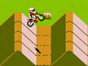 Excite Bike - Bike Games - Car Games