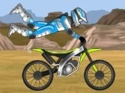 Desert Bike Extreme Game
