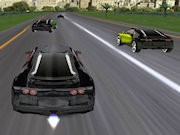 3D Bugatti Racing - game balap mobil - mobil game