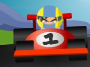 Kart Racing - game balap mobil - mobil game