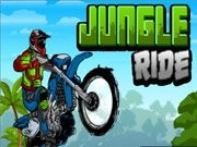 JUNGLE RIDE DE…