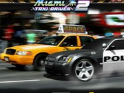 Miami Taxi Driver 2 - game balap mobil - mobil game