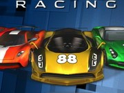 Sports Car Racing Game