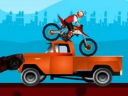 Extreme Bike Stunts Game