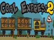 Coal Express 2 - Other Games - jeux de voiture