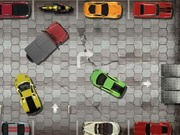 Catch That Train - jeux de parking - jeux de voiture