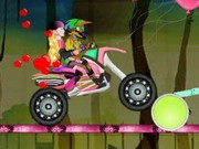 Valentine's Motocross Day Game