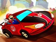 Super Mario Drift Game