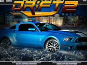 City Winter Drift 2 Game