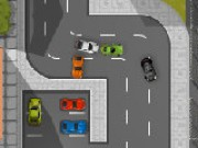 Supercar Racing Game