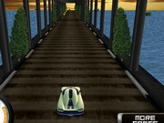 3d super naik - game balap mobil - mobil game