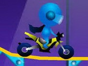 Stunt Bike Draw 2 Game