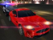 Speed Street Escape - Car Racing Games - Car Games