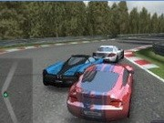 Turbo Cars 3D Racing Game