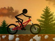 Stickman Dirtbike jeu